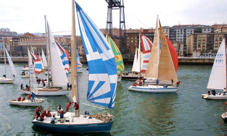 Ocean Race. Incentivos en País Vasco y Rioja
